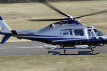 Chinese private operator orders an AW119Kx