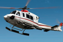 Bell delivers first 412EPI to Chongqing General Aviation