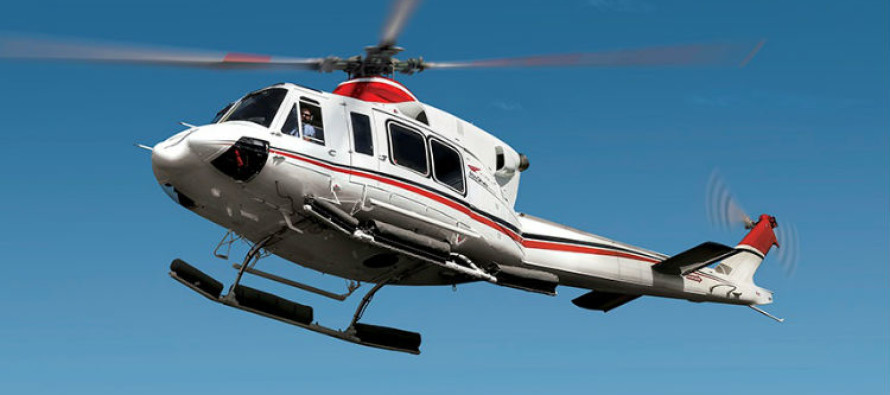 Bell 412EPI: Buyer's and Investor's Guide