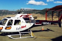 EagleMed starts flying critical care in South Montana