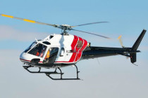 Airbus Helicopters Canada delivers AS355 NP to Hydro One