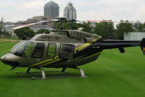 ExecuJet launches helicopter services in Cape Town
