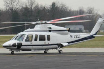 Titan Helicopter Group gets first S-76D via Milestone Aviation