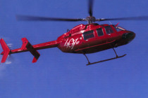 Eagle 407HP helicopter receives Transport Canada certificate