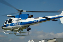 Botswana Police orders AS350 B3e helicopters