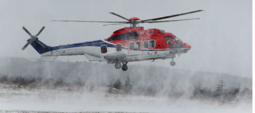 LCI concludes sale-leaseback of H225 helicopter