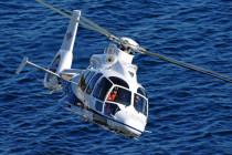 Shaanxi Province orders an Airbus Helicopters H155