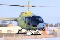 Bell sells two Jet Ranger Xs to Israel