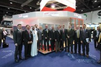 Bell 407GX to help with Middle East humanitarian efforts