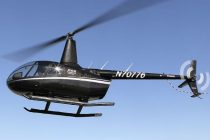 Robinson rolls out 700th R66 helicopter