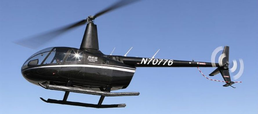 New Zealand Government agency stops flying Robinson helicopters