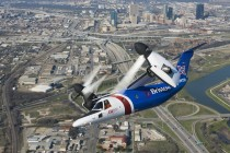 AgustaWestland signs Bristow platform development deal