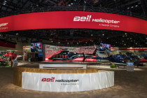 Bell Helicopter receives almost 300 orders at Heli-Expo