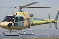 Heritage Aviation acquires two H125 helicopters