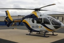 Northwest MedStar takes delivery of new H135