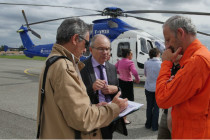 Airbus Helicopters demonstrates low noise IFR operations