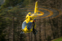 Pegaso signs agreement for 10 H145s