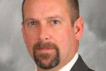 Steve Bandy promoted at Columbia Helicopters