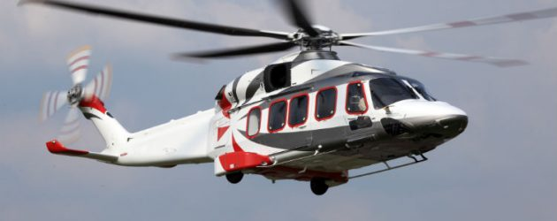 AW189 chosen for Russian oil & gas operations