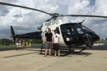 Metro delivers H125 to Coastal Helicopters