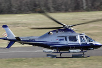 Sino-US International signs for three AW119Kx helicopters