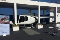 Bell 505 goes South to Brazil
