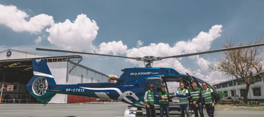 PhilJets orders a Airbus H130