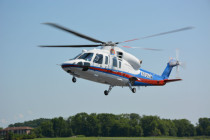 Sikorsky delivers final two S-76D helicopters to China MoT