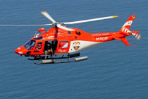 South African Red Cross orders three AW119Kx helicopters