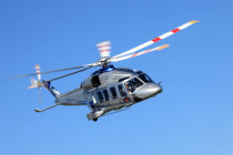 Bel Air AW189 exceeds 2,000 hours