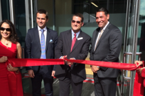 Bell Helicopter opens Mexico City office