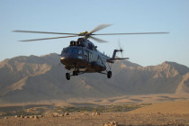 Russian Helicopters showcase three aircraft at Dubai