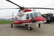 Second Mi-171A2 prototype starts flight testing