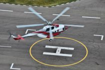 RDIF and Arab investors look to buy more of Russian Helicopters