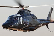 Milestone VP joins Sloane Helicopters as Sales and Marketing Director