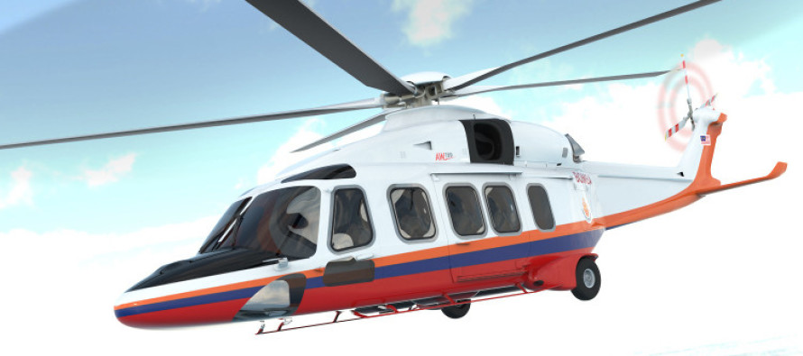 Singapore – Fire and Rescue Department of Malaysia orders two AW189s