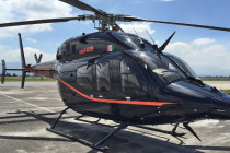 Bell Helicopter makes 60 further redundancies at Mirabel plant