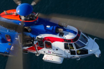 Petrofac signs contract with Bristow for North Sea flights