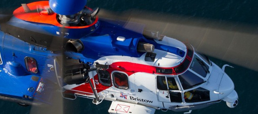 Bristow offers up $300 million secured notes, issues new RCF