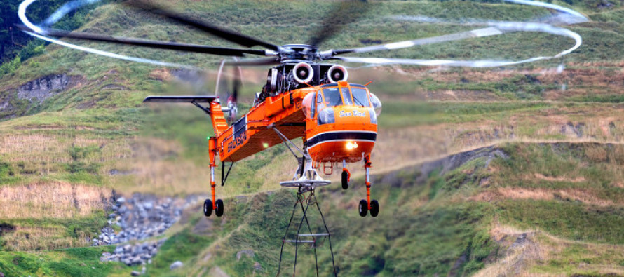 Erickson appoints three new senior staff
