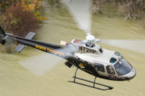 Airbus take five helicopters to Heli-Expo