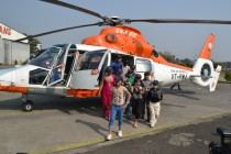 Indian government tourism website to sell Pawan Hans flight tickets