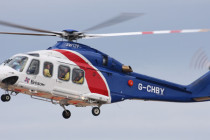 Bristow Nigeria introduces helicopter rescue services