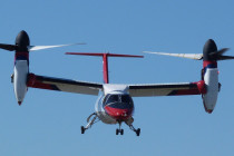 Era Helicopters to help develop EMS role for AW609
