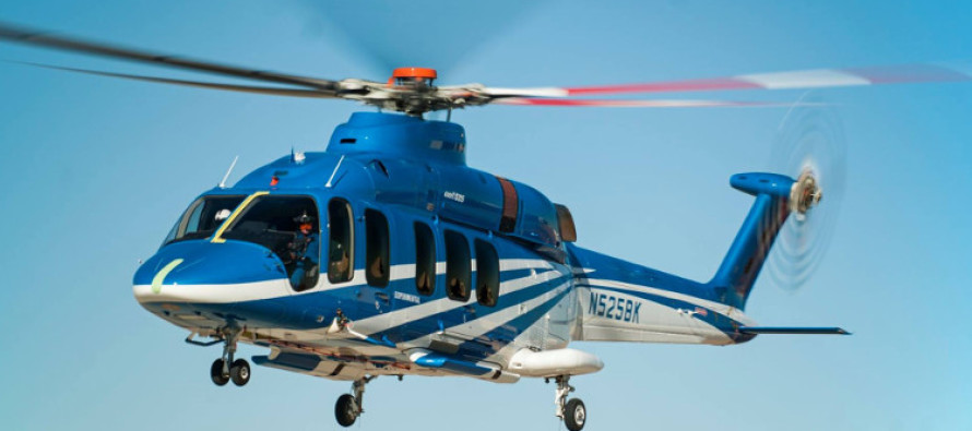 Heli-Expo – Bell details production data for 2015 | Helicopter Investor