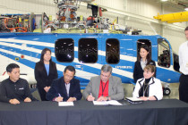 Heli-Expo – Guangxi Diwang Group signs LOI for ten Bell 525s