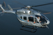 Metro Aviation sells first EC145 e-lite