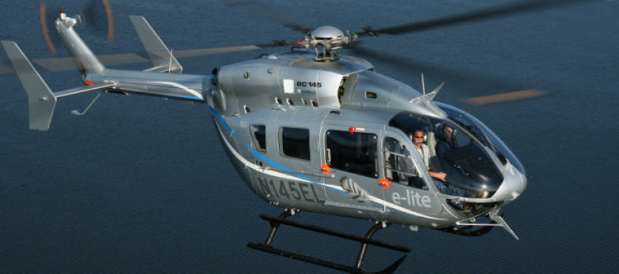 metro aviation sells first ec145 e lite helicopter investor