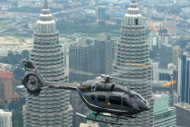 Airbus embarks upon H145 Far East demo tour