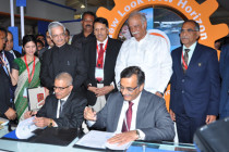 Pawan Hans signs deal with HAL for helicopter maintenance centre